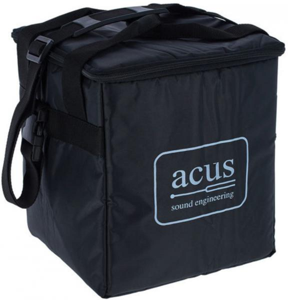 Funda para amplificador Acus One Forstrings 5 Amp Bag