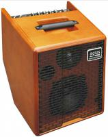 Combo amplificador acústico Acus One Forstrings 5 Stage - Wood