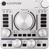 Interface de audio Arturia AUDIOFUSE Classic Silver