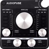 Interface de audio Arturia AUDIOFUSE Dark Black