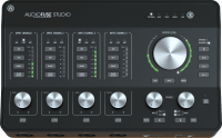 Interface de audio Arturia Audiofuse Studio