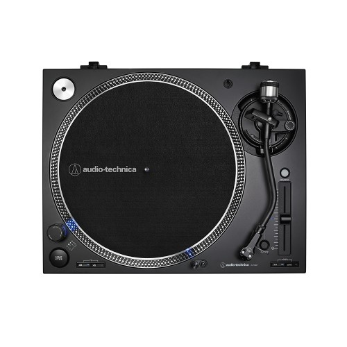 Plato de vinilo Audio technica AT-LP140XP(black)