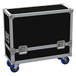 Flight case para bajo