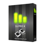 Software de mix dj