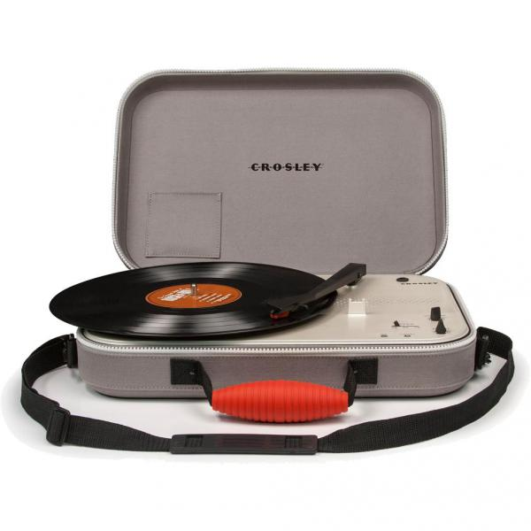 Platos hifi Crosley Messenger