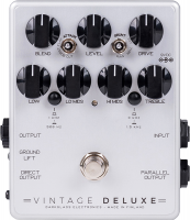 Pedal overdrive / distorsión / fuzz Darkglass Vintage Deluxe V3 Bass Overdrive