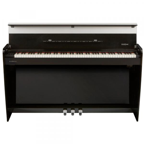 Piano digital con mueble Dexibell Vivo H10 Noir Brillant