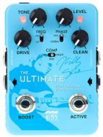 Pedal overdrive / distorsión / fuzz Ebs                            Billy Sheehan Ultimate Signature Drive