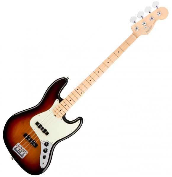 Fender American Professional Jazz Bass  (USA, MN)