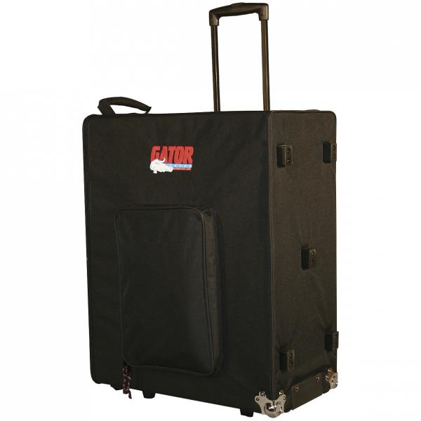 Flight case para amplificador Gator G-212A 2x12 Combo Amp Case