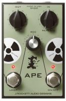 Pedal de volumen / booster / expresión J. rockett audio designs APE Analog Preamp Experiment