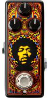 Pedal overdrive / distorsión / fuzz Jim dunlop Authentic Hendrix '69 Psych Series Band Of Gypsys Fuzz JHW4