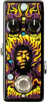Pedal overdrive / distorsión / fuzz Jim dunlop Authentic Hendrix '69 Psych Series Fuzz Face Distortion JHW1
