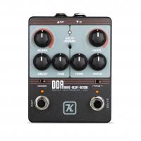 Pedal overdrive / distorsión / fuzz Keeley  electronics DDR Drive Delay Reverb