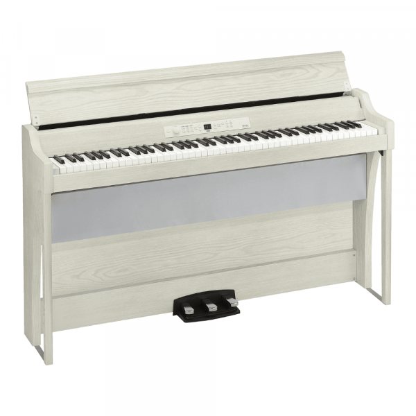 Piano digital con mueble Korg G1b air wash