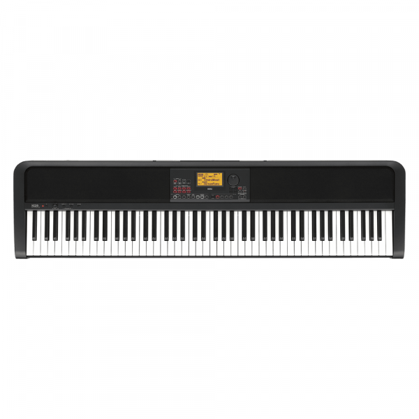 Piano digital portatil Korg XE20