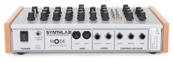 Expander Mode machines Synthlab SL-1