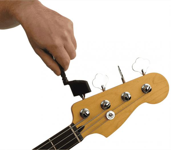 Herramientas multitool Planet waves Bass Peg Winder