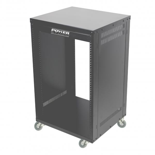 Rack de estudio Power studio PSR-16 Rack Sudio 16U