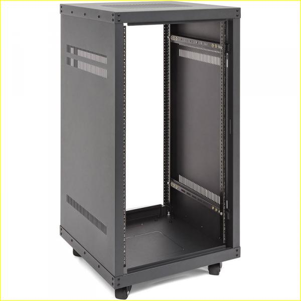 Rack de estudio Samson SRK PRO 12 Rack 12 Units