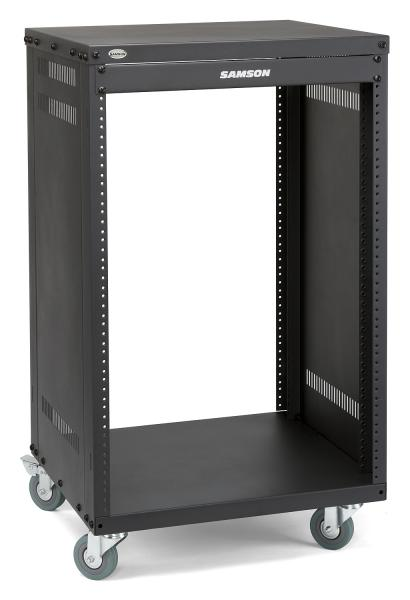 Rack de estudio Samson SRK PRO 16 Rack 16 Units