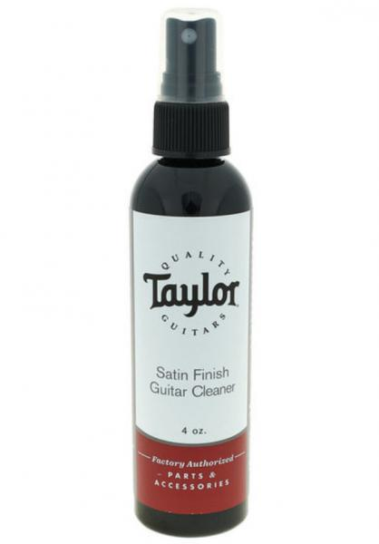 Care & cleaning guitarra Taylor Satin Guitar Cleaner 4 Oz