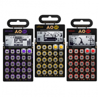 Pack home estudio Teenage engineering PO-20 Serie Pocket Operator Bundle