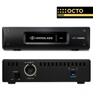 UAD-2 Satellite USB OCTO Core