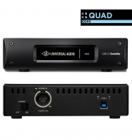 UAD-2 Satellite USB Quad Core