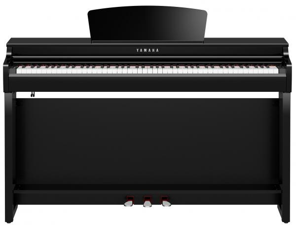 Piano digital con mueble Yamaha CLP 725 B
