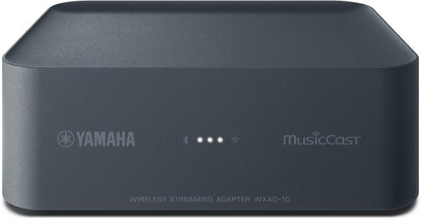 Dock ios & mp3 Yamaha WXAD-10 - Black